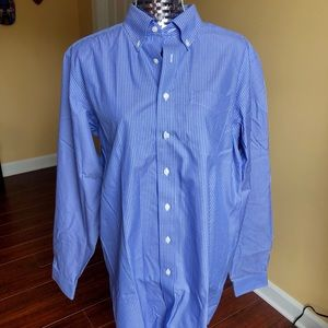NWT L.L. Bean Dress Shirt
